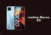 How to buy realme Narzo 20 from Flipkart