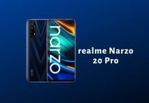 How to buy realme Narzo 20 Pro from Flipkart