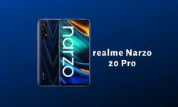 How to buy realme Narzo 20 Pro from Flipkart