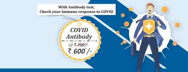 Thyrocare Package | Covid Antibody Test