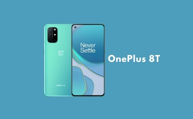 How to buy OnePlus 8T from Amazon