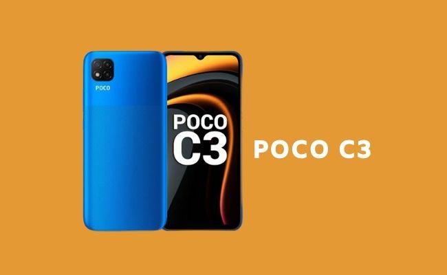 How to buy POCO C3 from Flipkart