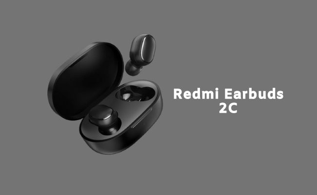 How to buy Redmi Earbuds 2C from Amazon