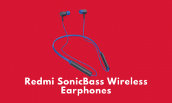 How to buy Redmi SonicBass Wireless Earphones from Flipkart