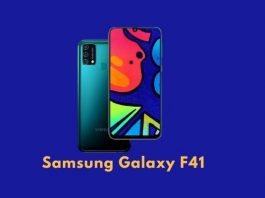 How to buy Samsung Galaxy F41 from Flipkart