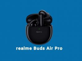 How to buy realme Buds Air Pro from Flipkart