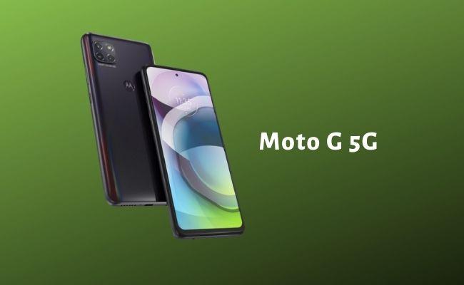 How to buy Moto G 5G from Flipkart