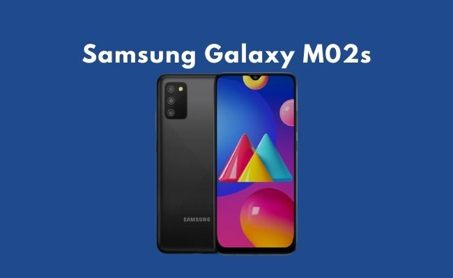 How to buy Samsung Galaxy M02s from Amazon