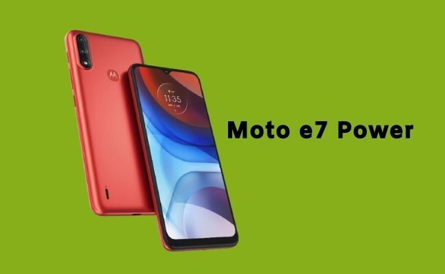How to buy moto e7 Power from Flipkart