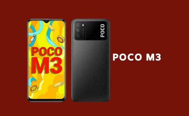 How to buy POCO M3 from Flipkart