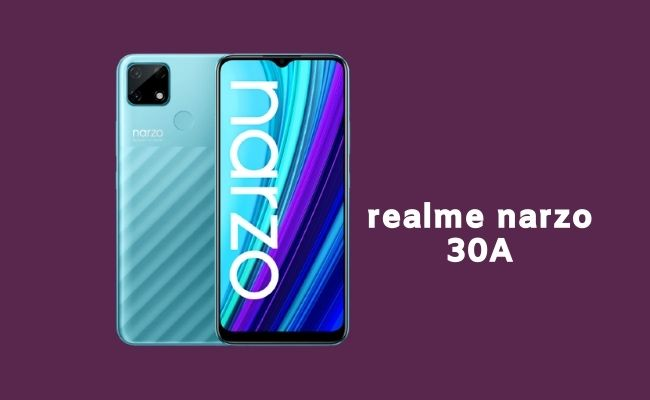 How to buy realme narzo 30A from Flipkart