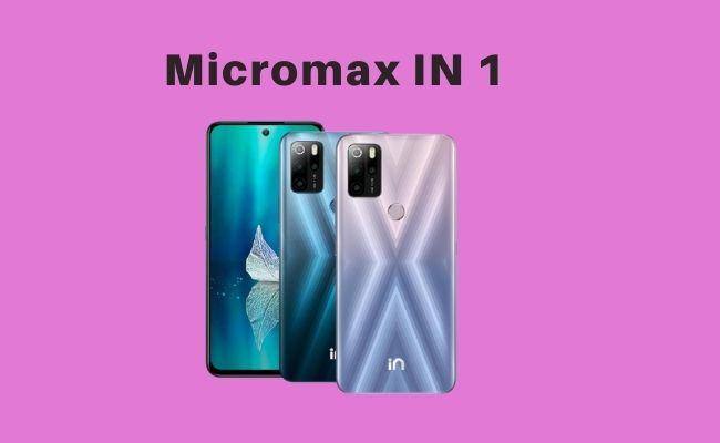 How to buy Micromax IN 1 from Flipkart