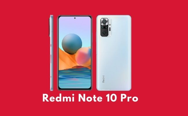 How to buy Redmi Note 10 Pro from Amazon