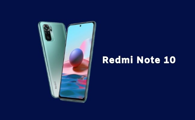 How to buy Redmi Note 10 from Amazon