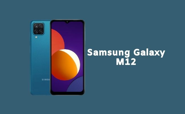 How to buy Samsung Galaxy M12 from Amazon