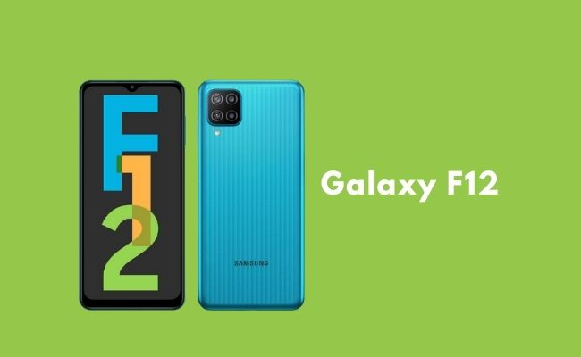 How to buy Samsung Galaxy F12 from Flipkart