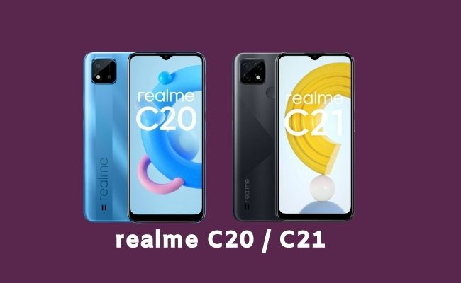 How to buy realme C20 | realme C21 from Flipkart