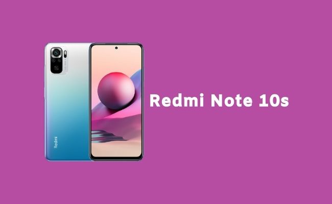 How to buy Redmi Note 10s from Amazon