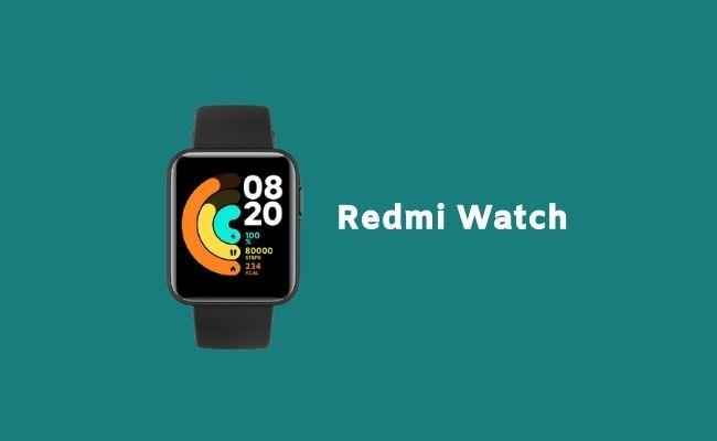How to buy Redmi Watch from Flipkart