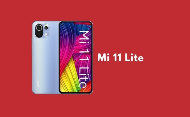 How to buy Mi 11 Lite from Flipkart