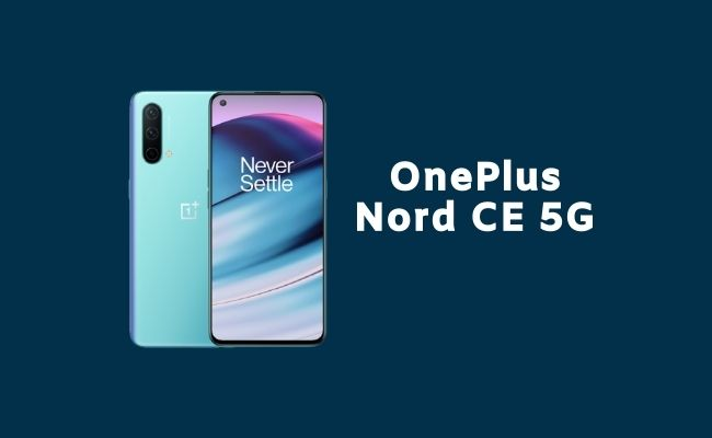 How to buy OnePlus Nord CE 5G from Amazon