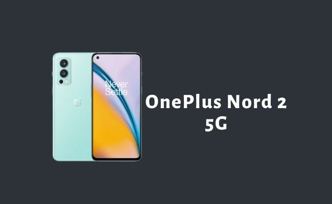 How to buy OnePlus Nord 2 5G from Amazon