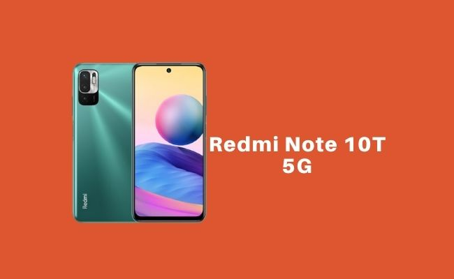 How to buy Redmi Note 10T 5G from Amazon