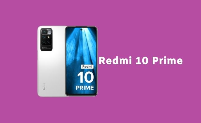 How to buy Redmi 10 Prime from Amazon